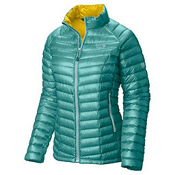 Mountain Hardwear Ghost Whisperer Down Jacket - Women's, Spruce Blue, 256