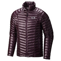 Mountain Hardwear Ghost Whisperer Jacket - Men's, Eggplant, 256
