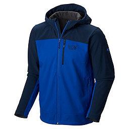 Mountain Hardwear Paladin Hooded Jacket - Men's, Azul-Collegiate Navy, 256