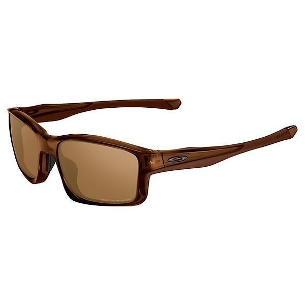 00918844bd309 Oakley Chainlink Polarized Sunglasses