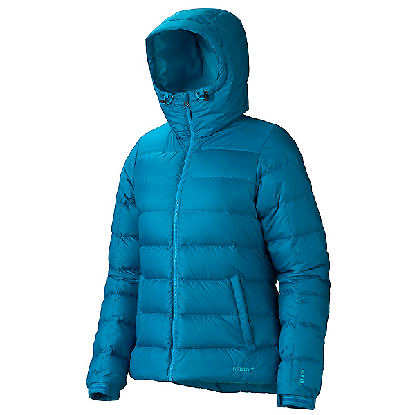 Marmot Guides Down Hoody - Women s 0debed31e1