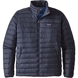 Patagonia Down Sweater - Men's, Navy Blue-Navy Blue, 256