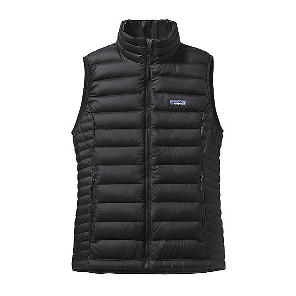 Patagonia Down Sweater Vest - Women's, Black, 600