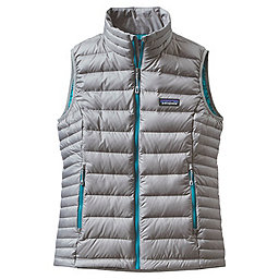 Patagonia Down Sweater Vest - Women's, Drifter Grey, 256