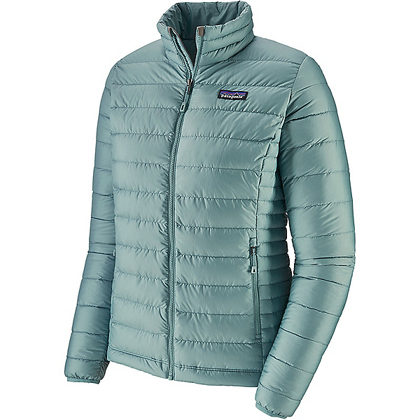 Patagonia Down Sweater - Women's, Big Sky Blue, 600