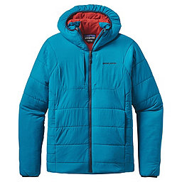 Patagonia Nano-Air Hoody - Men's, Grecian Blue, 256