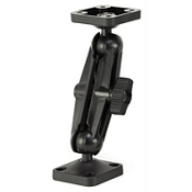 Scotty Ball Mounting System With Universal Mounting Plate 150, , medium