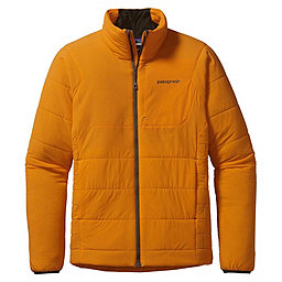Patagonia Nano-Air Jacket - Men's, Sporty Orange, 256