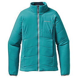 Patagonia Nano-Air Jacket - Women's, Epic Blue, 256