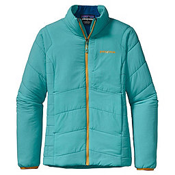 Patagonia Nano-Air Jacket - Women's, Howling Turquoise, 256