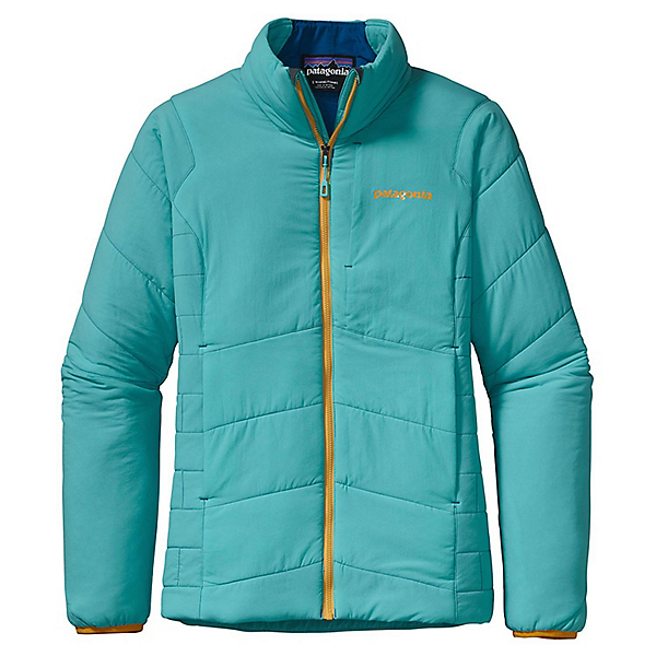 Patagonia Nano-Air Jacket - Women's - MD/Howling Turquoise, Howling Turquoise, 600