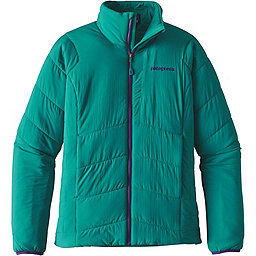 Patagonia Nano-Air Jacket - Women's, True Teal, 256