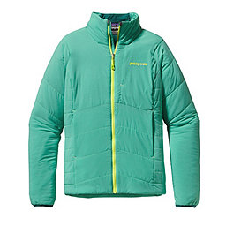 Patagonia Nano-Air Jacket - Women's, Aqua Stone, 256