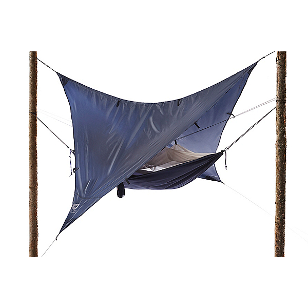 Grand Trunk Air Bivy Extreme Shelter, Blue, 600