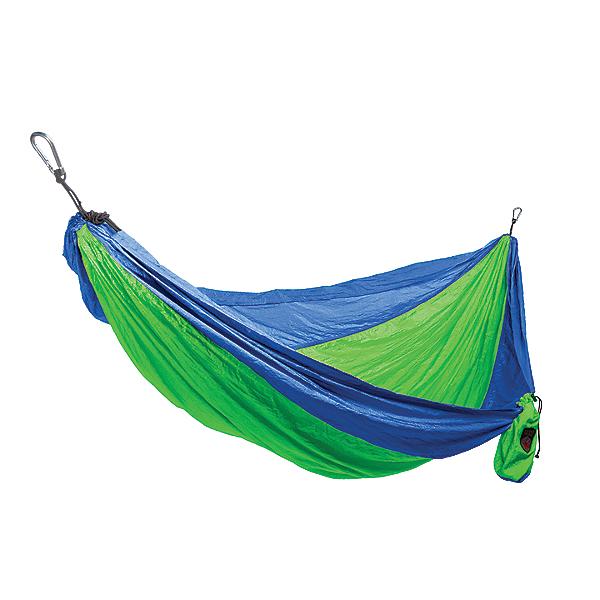 Grand Trunk Single Parachute Nylon Hammock, , 600