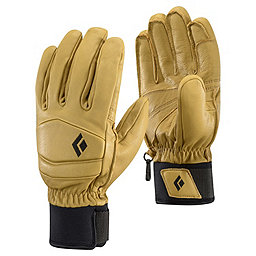 Black Diamond Spark Gloves, Natural, 256