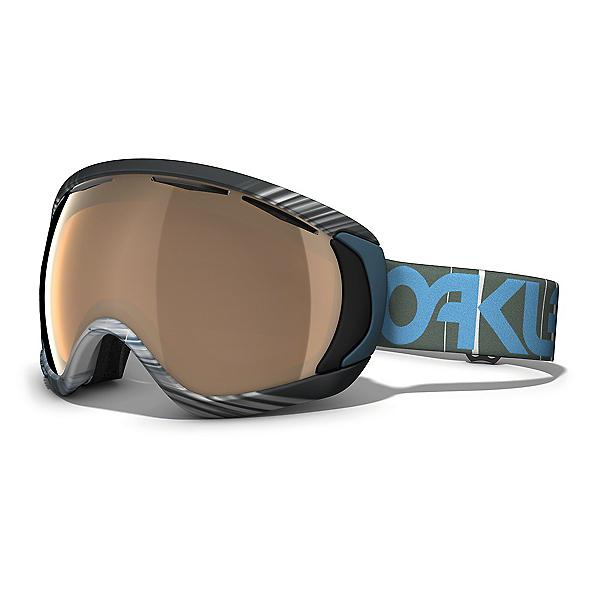 Oakley Canopy Goggle, , 600