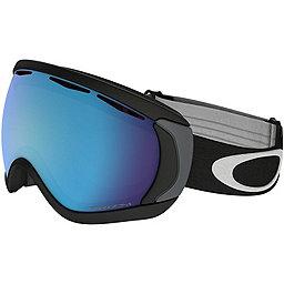 Oakley Canopy Goggle, Prizm Snow Sapphire Iridium, 256