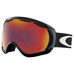 Oakley Canopy Goggle, Matte Black w-PrizmTorch Irid, 256
