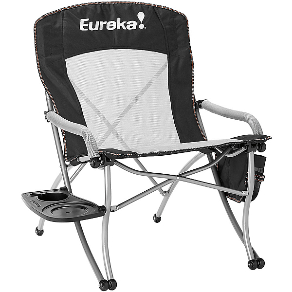 Eureka Curvy Chair with Side Table, , 600