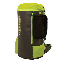 Trango Crag Pack, Green, 256