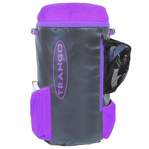 Trango Crag Pack - Purple-Short, Purple-Short, 600