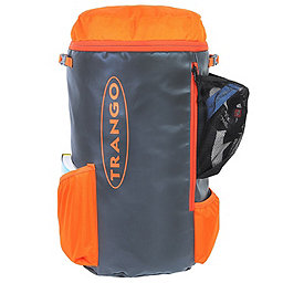 Trango Crag Pack, Orange-Short, 256