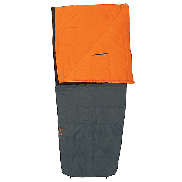 Eureka Kiewa 20 Sleeping Bag - Long Length, , 600