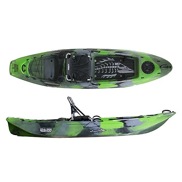 2020 Kaku Kayak Wahoo 10.5 Fishing Kayak, , 600