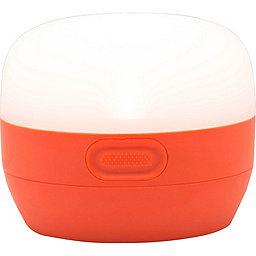 Black Diamond Moji Lantern, Vibrant Orange, 256