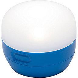Black Diamond Moji Lantern, Process Blue, 256