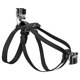 GoPro Fetch - Dog Harness, , 256