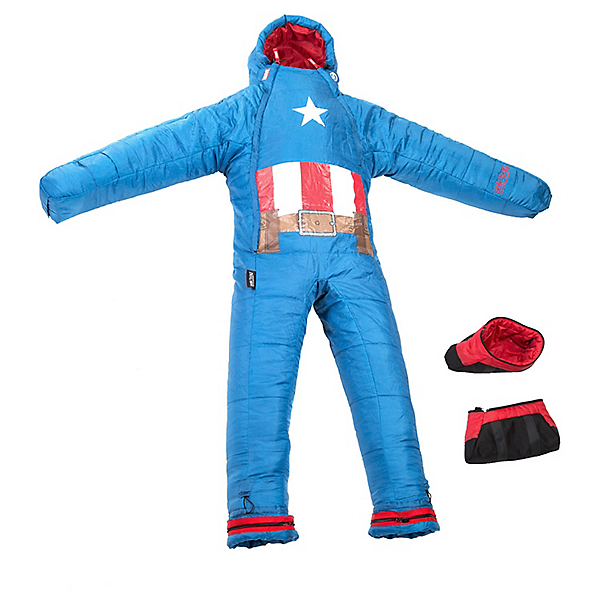 Selk'bag Selk'bag Kids Marvel, , 600