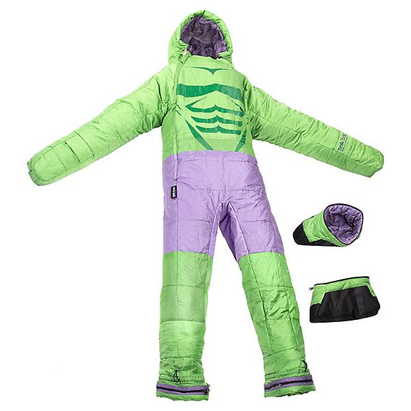 Selk'bag Selk'bag Kids Marvel - MD/The Hulk, The Hulk, 600