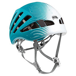 Petzl Meteor Helmet, Turquoise, 256