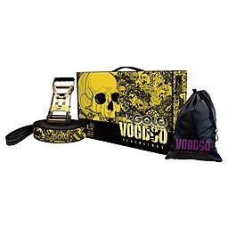 Voodoo Slacklines Voodoo Slackline Gold Set 80 ft., , 256