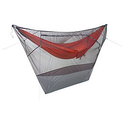 Therm-a-Rest Slacker Hammock Bug Cover, Gray, 256