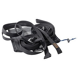 Therm-a-Rest Slacker Suspenders Hanging Kit, Black, 256