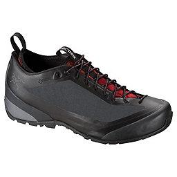 Arc'teryx Acrux FL GTX Approach Shoe - Men's, Black-Cajun, 256
