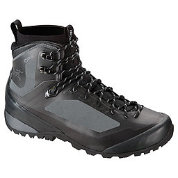 Arc'teryx Bora Mid GTX Hiking Boot - Men's, Graphite-Black, 256
