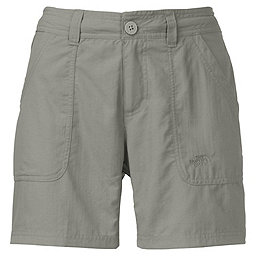 The North Face Horizon II Short - Women's, Sedona Sage Grey, 256