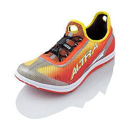 Altra 3-Sum Running Shoe - Men's, Orange, 256
