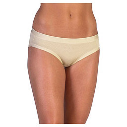 Ex Officio Give-N-Go Mesh Bikini Brief - Women's, Nude, 256