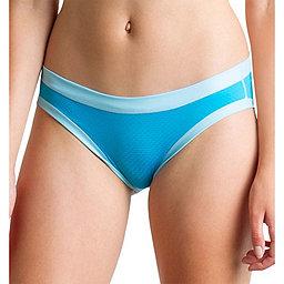 Ex Officio Give-N-Go Mesh Bikini Brief - Women's, Tropical, 256