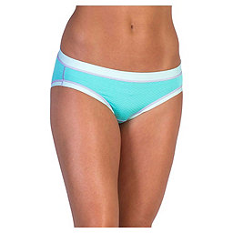 Ex Officio Give-N-Go Mesh Bikini Brief - Women's, Isla, 256