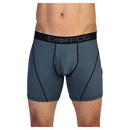 Ex Officio Give-N-Go Sport Mesh Boxer Brief - Men's, Phantom, 256