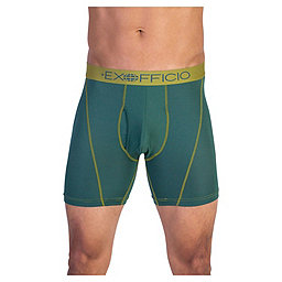 Ex Officio Give-N-Go Sport Mesh Boxer Brief - Men's, Petrol, 256