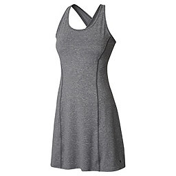 Mountain Hardwear Mighty Activa Dress - Women's, Graphite, 256