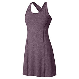 Mountain Hardwear Mighty Activa Dress - Women's, Purple Dahlia, 256