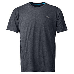 Outdoor Research Ignitor Short Sleeve Tee - Men's, Night, 256